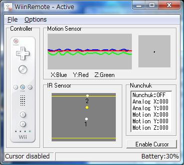 wiinremote download